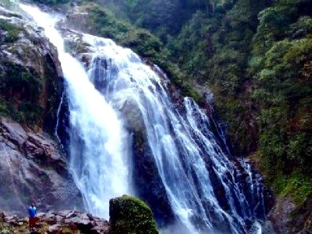 Bijagual Waterfall Tours Costa Rica