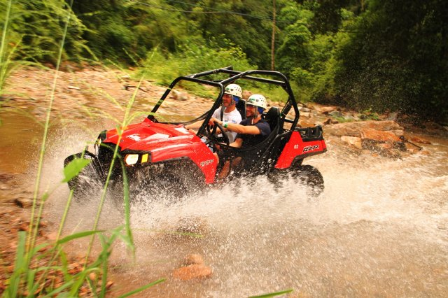 Best Places In Costa Rica To Ride ATV