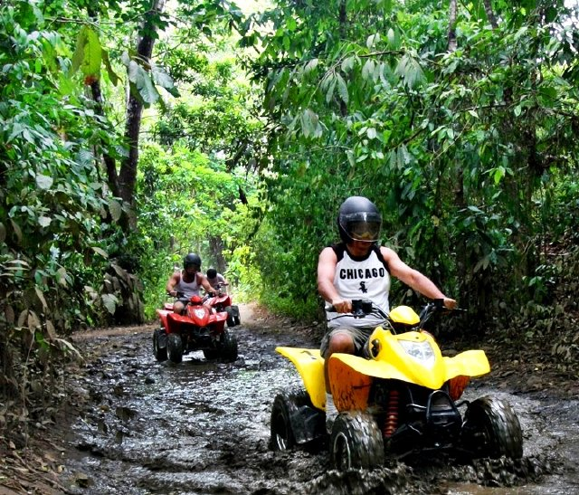 Costa Rica ATV Tours