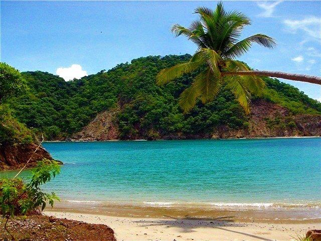 Tours Isla Tortuga Costa Rica