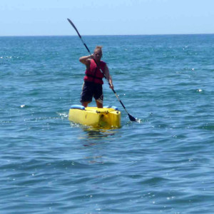 Kayaking, Expeditions