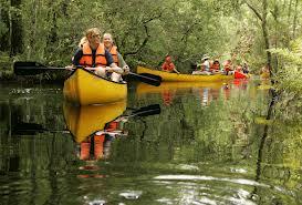 Kayaking Tours, Costa Rica, Herradura