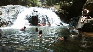 Tours, Waterfalls, Costa Rica