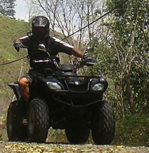 Jaco Herradura ATV Tours