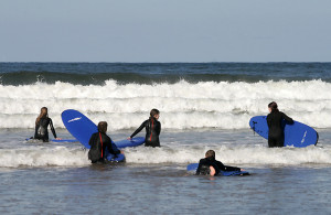 Surfing Tours Costa Rica