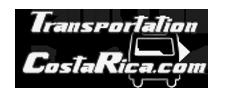 Book Private Shuttles in Costa Rica